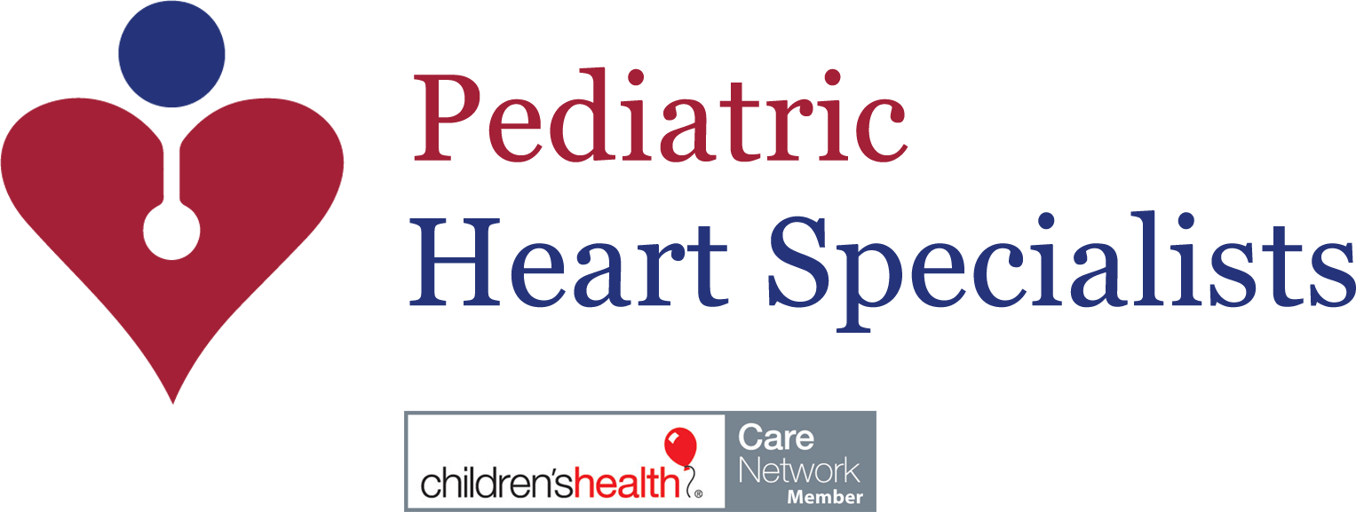 Pediatric Heart Specialists Logo